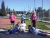 Atletika - tekmovanje